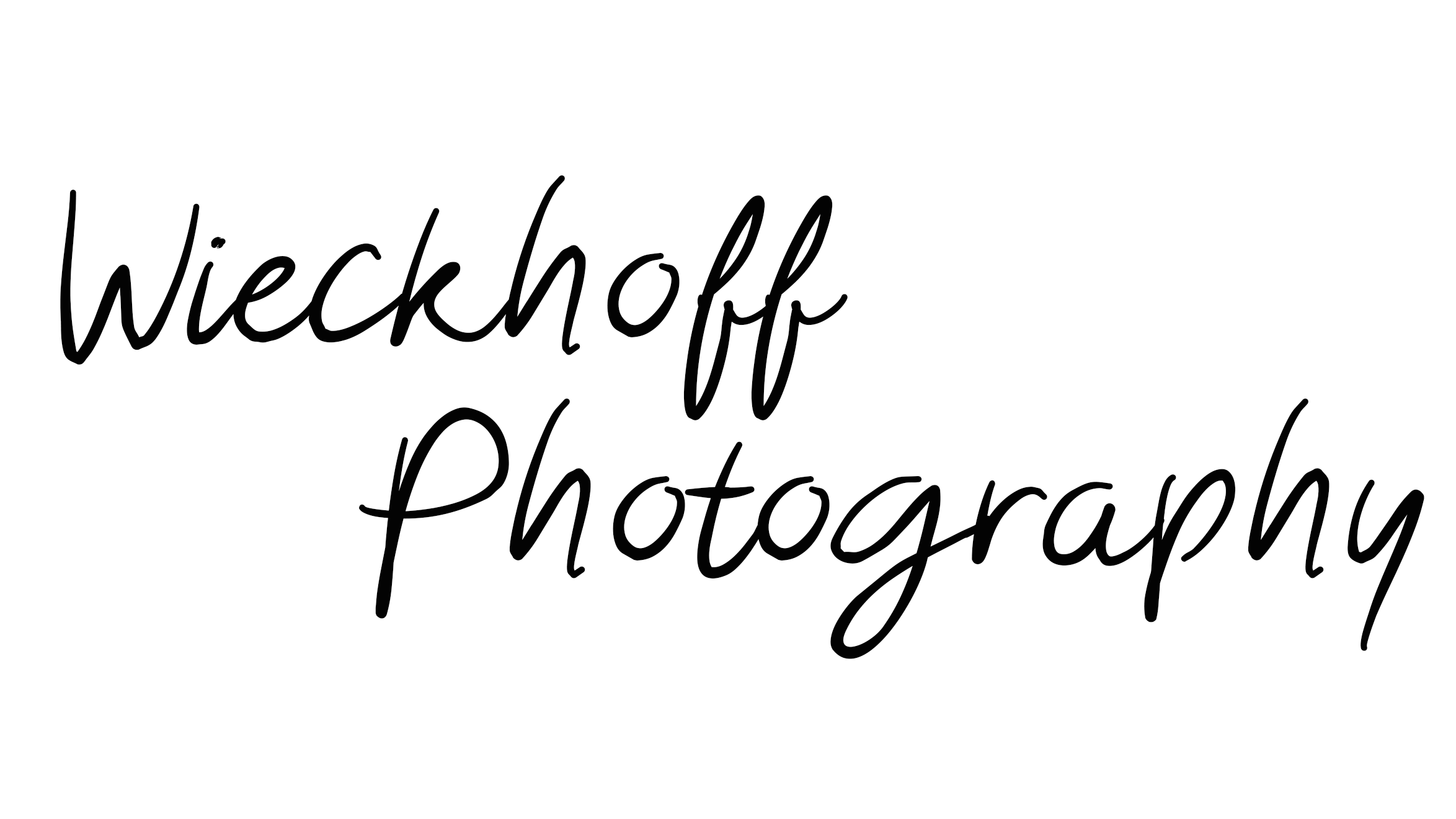 Wieckhoff Photography Shop